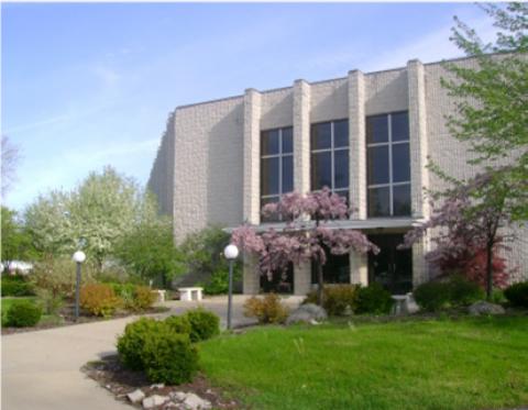 Toledo Islamic Academy