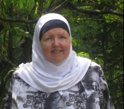 Dr. Freda Shamma
