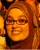 Rasha El-Haggan
