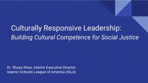 thumbnail of Culturally Responsive Leadership- Final