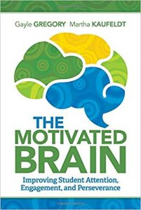 The Motivated Brain, book
