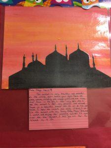 Student Masjid