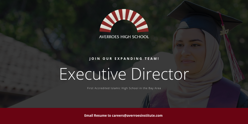 Executive Director at Averroes