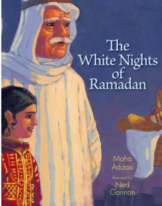 White Nights of Ramadan