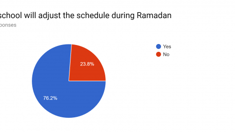 School Schedule Survey Results