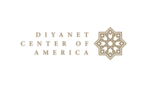 Diyanet Center of America Logo- Sponsor