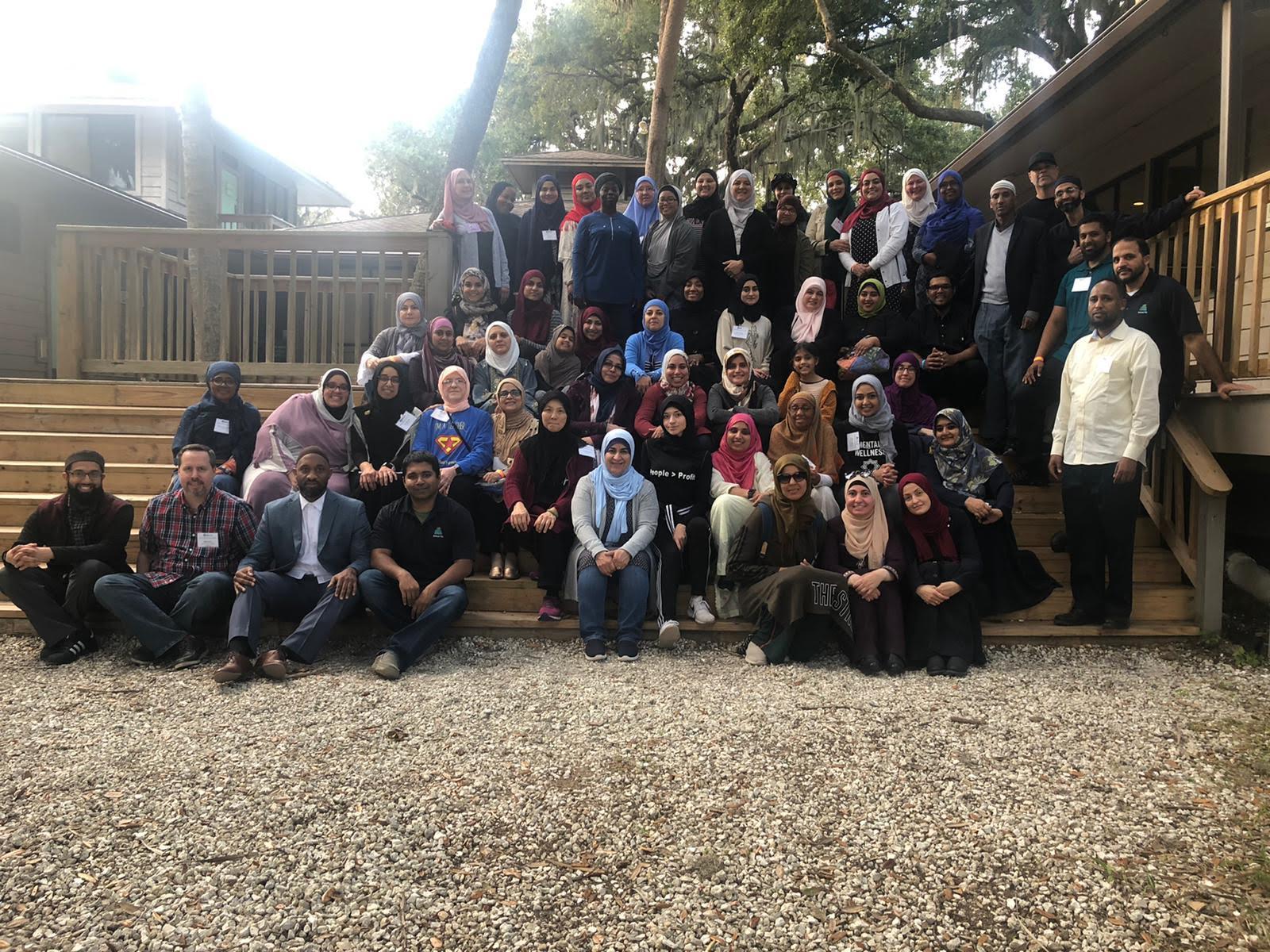 Retreat Cohort 2019