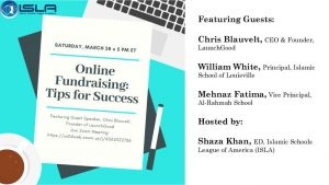 thumbnail of ISLA Webinar- Online Fundraising Tips for Success 3.28.2020