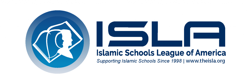 "ISLA logo with tag line ""Supporting Islamic Schools since 1998"""