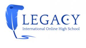 legacy international online high school