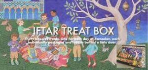 Iftar Treat Box